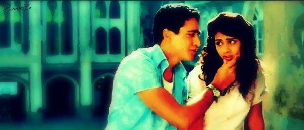 ►Delhimotionx3... Ta Source Sur Le Cinéma Indien et ses Vedettes... ►Article Présentation de Film : Jaane Tu Ya Jaane Na & Jhootha Hi Sahi