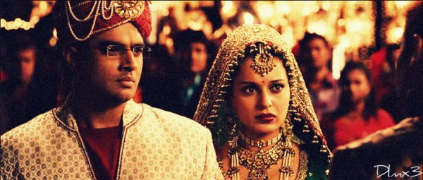 ►Delhimotionx3... Ta Source Sur Le Cinéma Indien et ses Vedettes... ►Article Présentation de Film : Tanu Weds Manu & Socha Na Tha