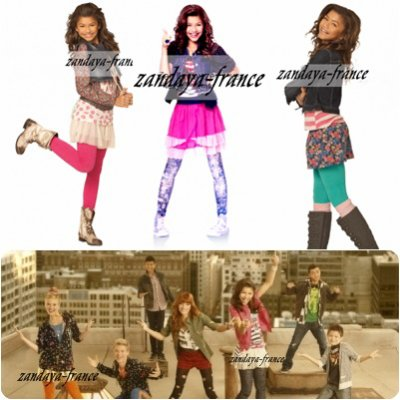 Plus Shake It Up! Photos Photos