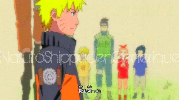 Génériques de Naruto & Naruto Shippuden