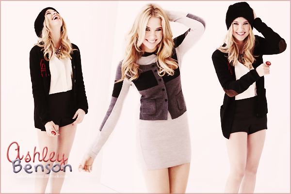 ∆ Bitch please is Ashley Victoria Benson, AshleyBensone ta source sur ta liars favorite.
