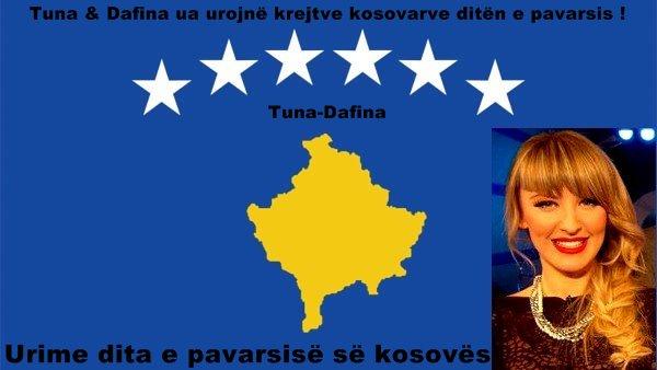 urime pavarsia e kosov235s show bizi shqiptar