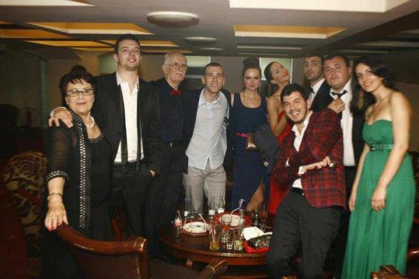 dafina zeqiri amp ledri vula 2012 show bizi shqiptar