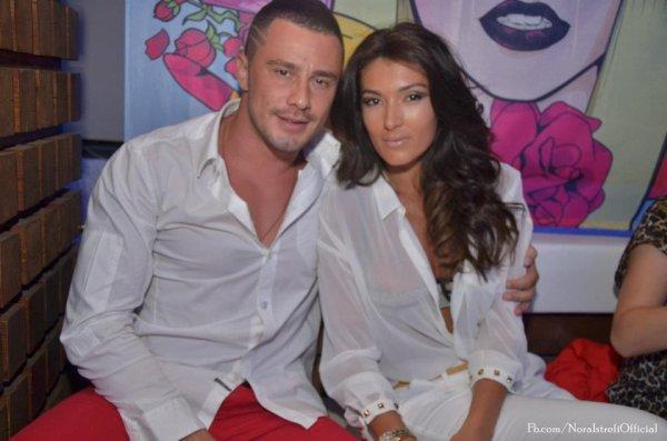 nora istrefi amp robert berisha 2012 show bizi shqiptar