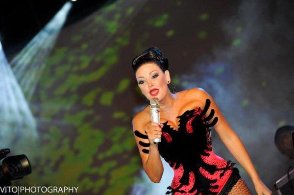 Bleona Qereti - 2012