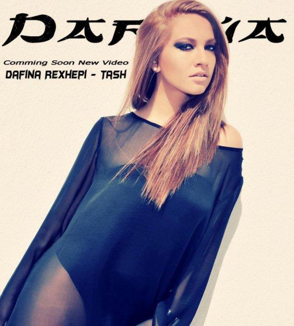 Dafina Rexhepi - Dafinest - 2012