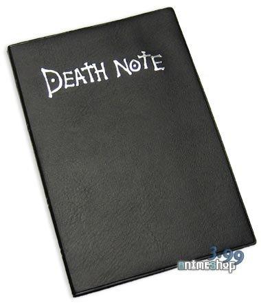 Le death note