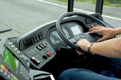 la vie d un bus chez veolia