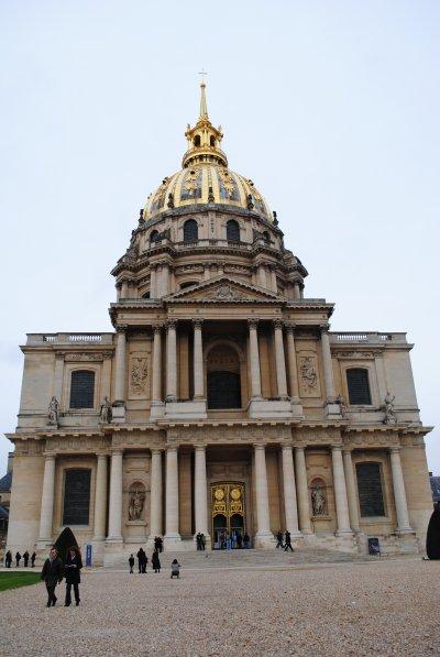 petit séjour a paris,novembre2010