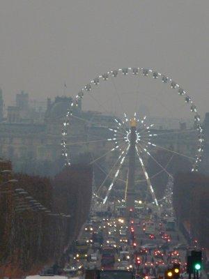 paris décembre2010