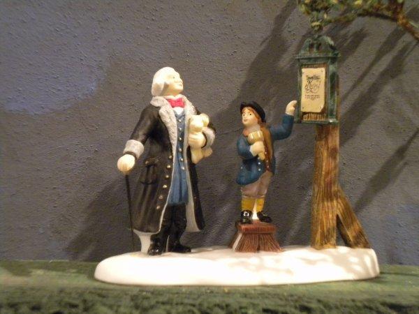 figurine dept 56