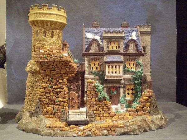 mon chateau dept 56