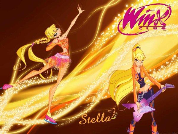 Stella' s ^^