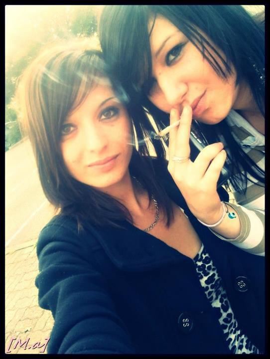 • Meilleure amie. ♥