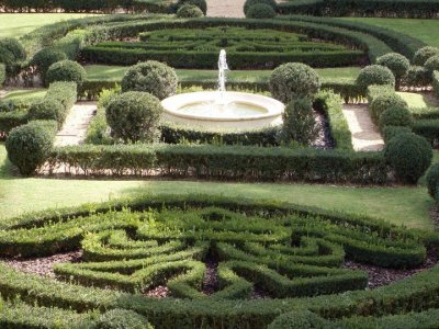 Les jardin romain le jardin et les fleurs for Le jardin 489 rome