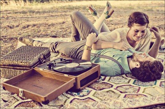 « Comment veux-tu que je t'oublie? Quand je pense à toi, c'est avec le coeur. »