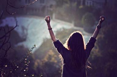« Une fois que tu tombes amoureux, je ne pense pas que tu puisses oublier cette personne. »
