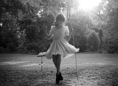 Il est plus dur d'accepter une réalité que de faire comme si  il y avait toujours un espoir.