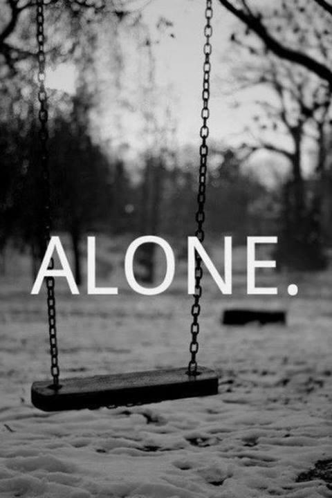 C'est comme si personne n'arrivait à me comprendre. Et comme si tout avait changé.