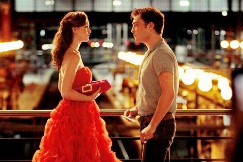 « Dans le jeu de la séduction il y a qu'une seule règle : ne jamais tomber amoureux »