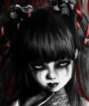 Photo de noir-mort