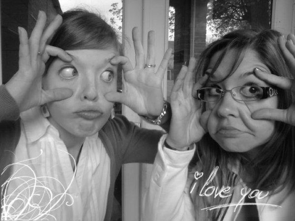 Morgane & Lauranne