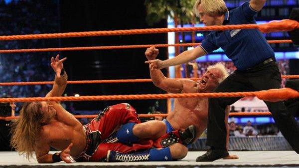 Les cinq règles de la WWE dont vous ignorez l'existence