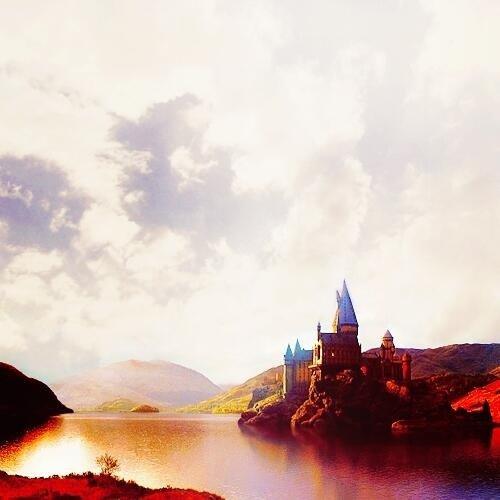 Je veux aller à Poudlard!