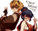 Photo de MiraculousFictions