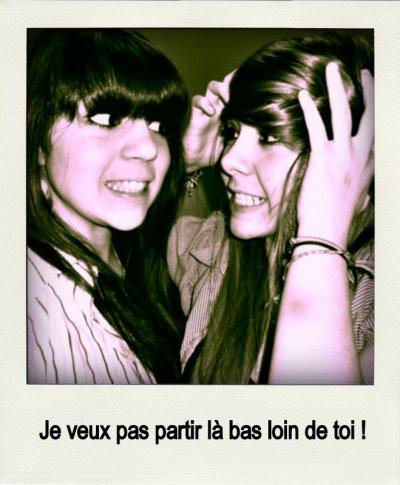 #  Estelle Rainaud , Mon bonheur au quotidient ( ♥ ) ..