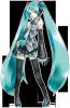 Vocaloid2 / Hastune Miku / Fiche