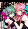 Vocaloid / Magnet (2012)