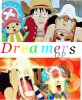 Dreamers-OnePiece