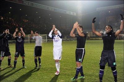 Match : Kv Kortrijk - Rsc Anderlecht   0-2     =D
