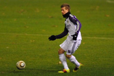 Espoirs : Rsca - Kv Mechelen  3-0