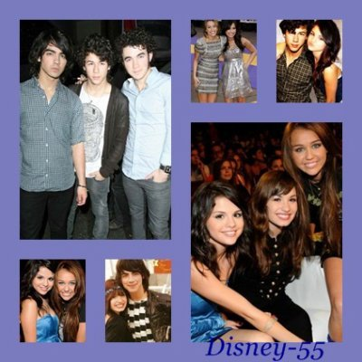 Montage pour : Disney-55