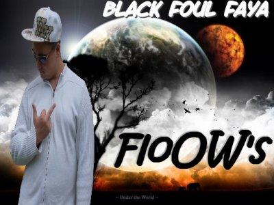 FloOw's Money Black foul faya