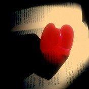 L'amour est une garce.
