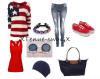 Tenue Américaine ♥