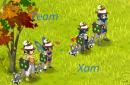 Photo de DOFUS-Team-xam