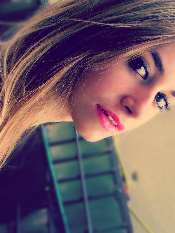 « iCi TES DAANS MA WERSS  » ( *♥ )