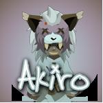 Commande AkiroTv