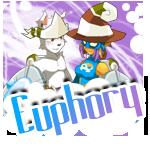 Les commandes d'Euphory