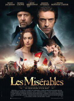 Les Misérables: Ma Critique (+ lien streaming)