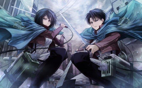 Sommaire des animes / manga vus ou en cours de visionnage
