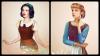 Nouveau sondage sur les personnages féminins de Disney !
