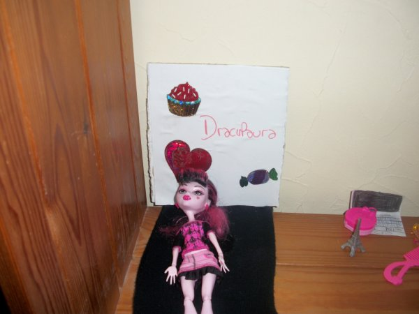 tuto 1 t te de lit blog de monsterlittlehigh. Black Bedroom Furniture Sets. Home Design Ideas