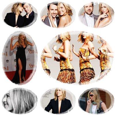 Jennifer Aniston : l'ex-héroïne de Friends elue femme la plus sexy de tous les temps