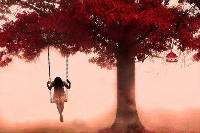 Les histoires d'amour se termine toujours mal. Le charme nous fait decoller, mais on atterit toujours mal.♥