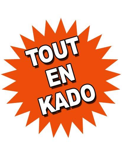 Tout en Kado